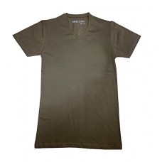Holloway T-shirts Body Hommes Tabac
