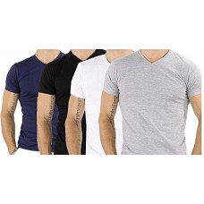 Holloway Pack 4 T-shirts Body